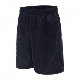McKay Mesh Shorts with Side Splits